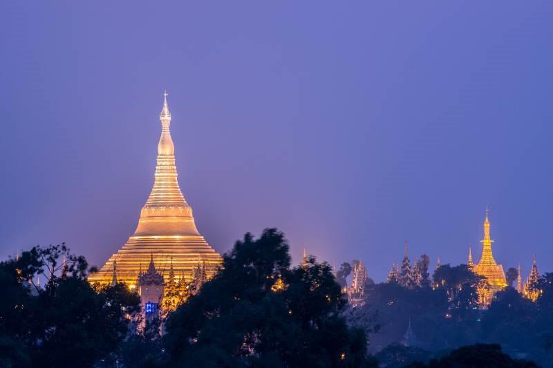 Myanmar Incentive