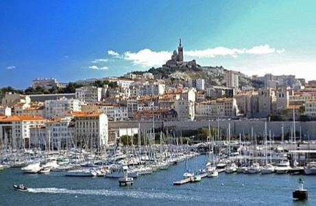 Incentive travel to marseille