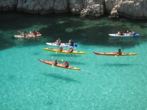 Marseille incentive travel